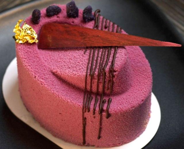 Yautcha-cakes