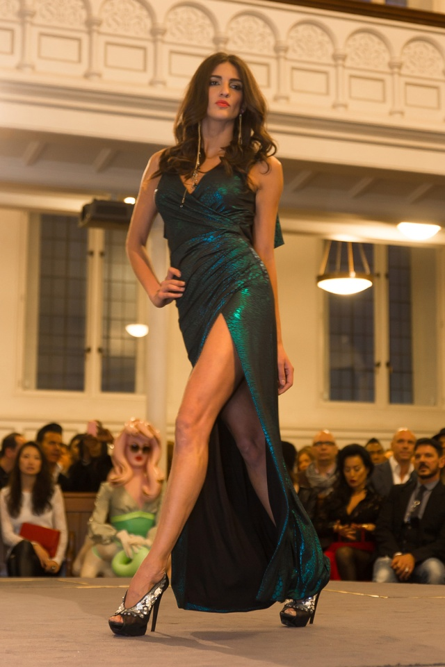 draped-high-slit-evening-gown,-long-chain-and-crystal-earrings,-websize