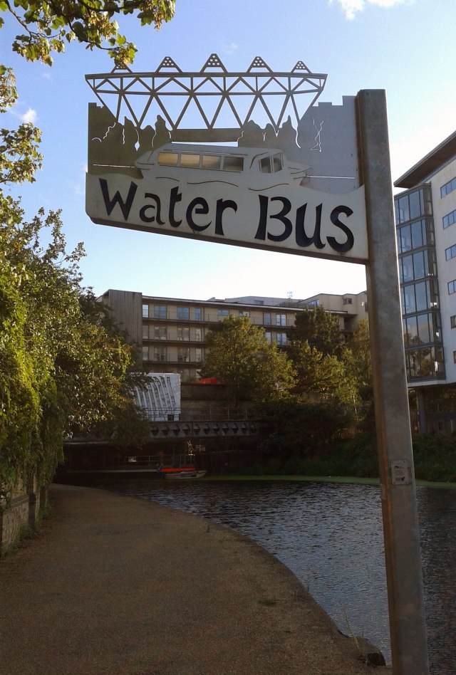 E3-waterbus