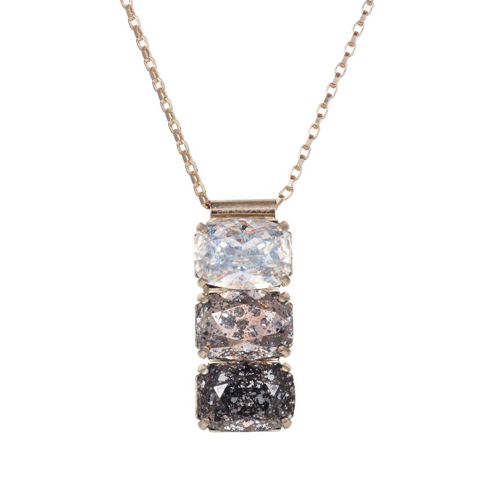 rectangular-drop-stone-necklace-ombre-patina