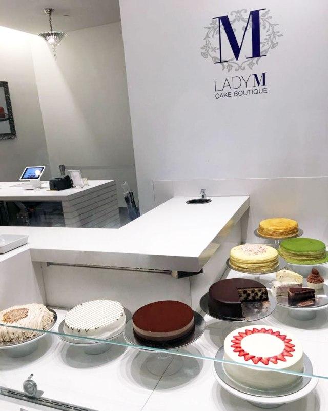 Lady-M-cake