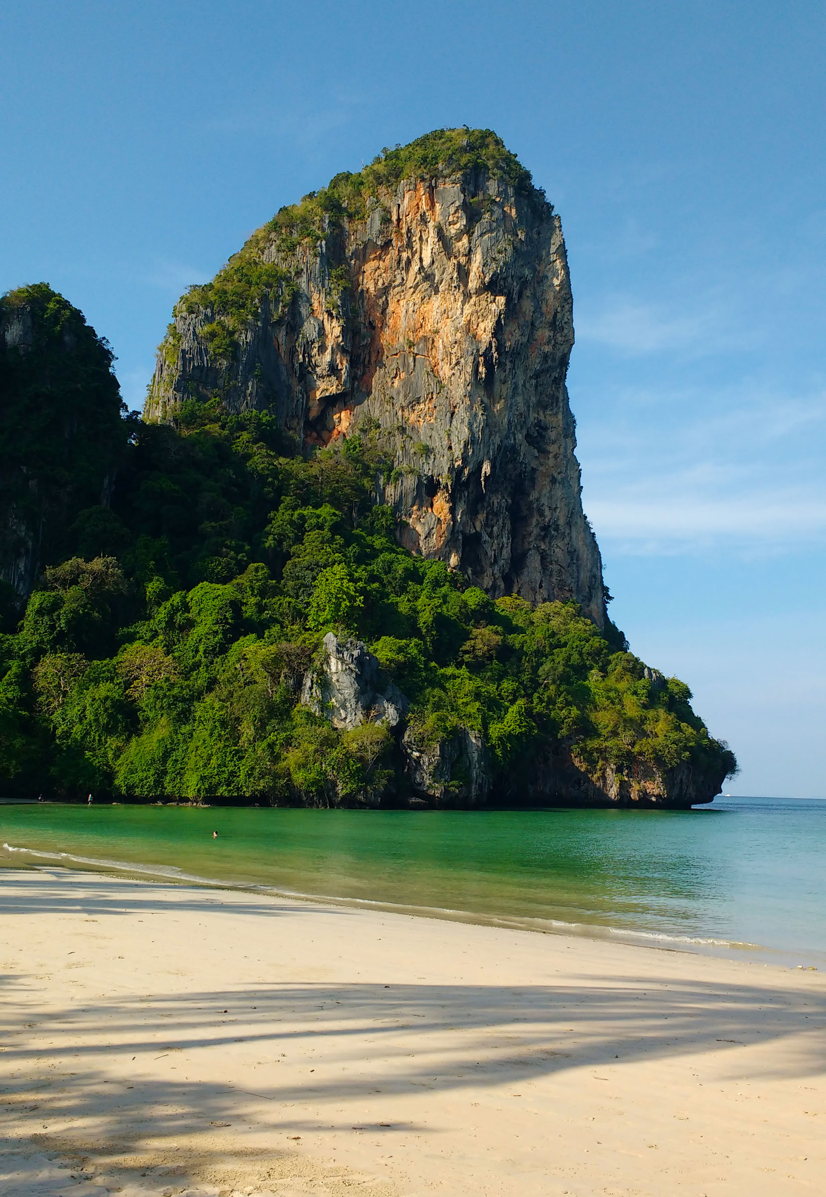 Railay-cove
