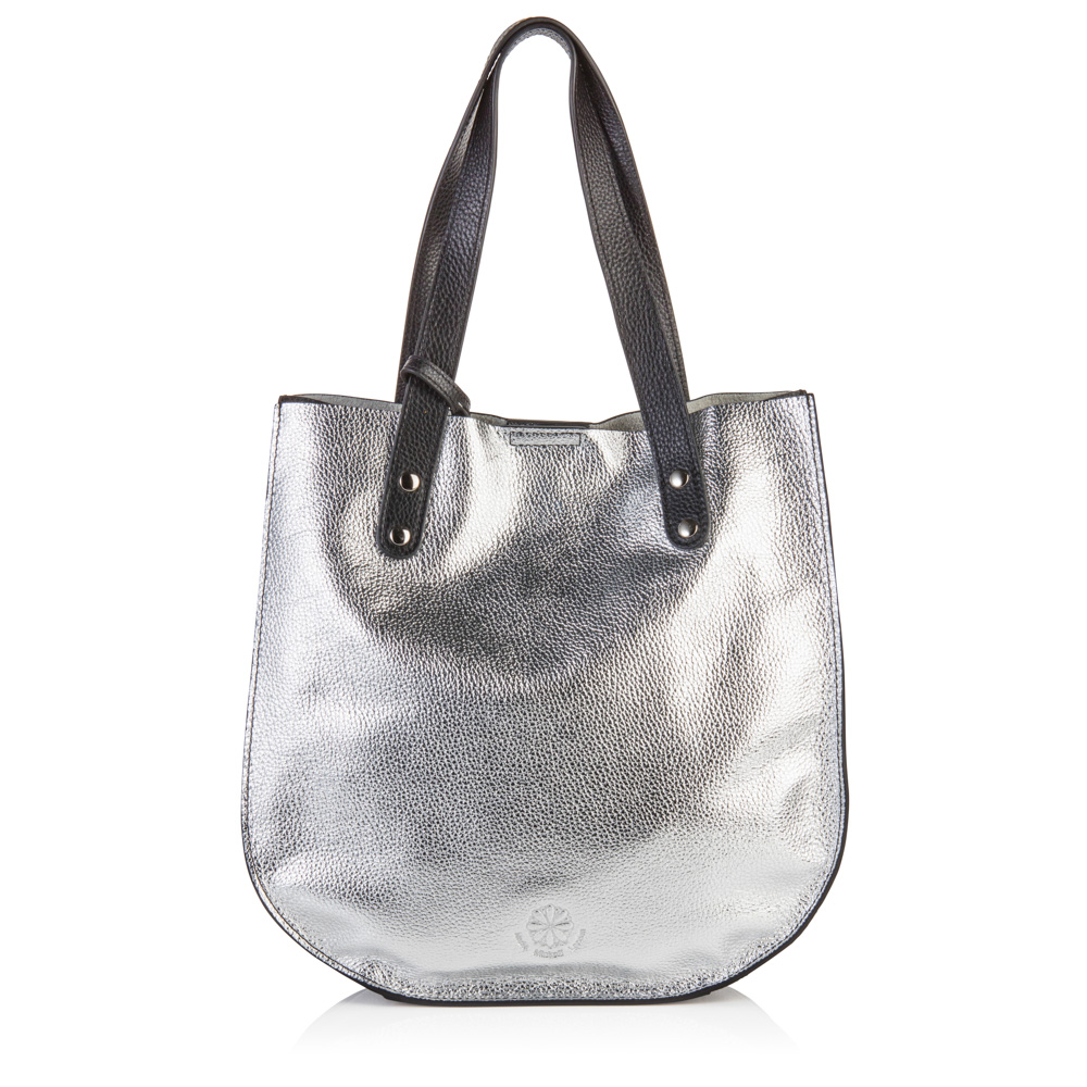 The st Ives tote silver